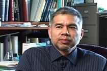 Kevin de Queiroz, herpetólogo do Museu Nacional de História Natural dos EUA (Crédito: Divulgação)