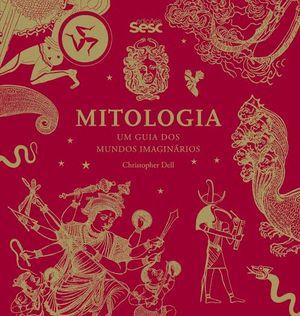 """O livro """"Mitologia: Um Guia dos Mundos Imaginários"""": coisa linda de Zeus (Crédito: Reprodução)"""