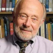 O teólogo Marcus Borg (1942-2015)
